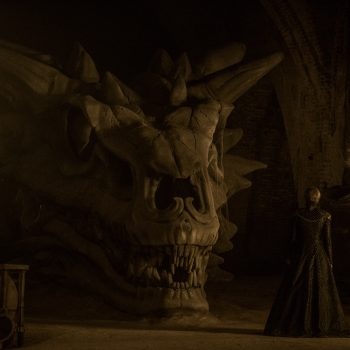 stormborn game of thrones season 7 episode 2 featured image the golden take
