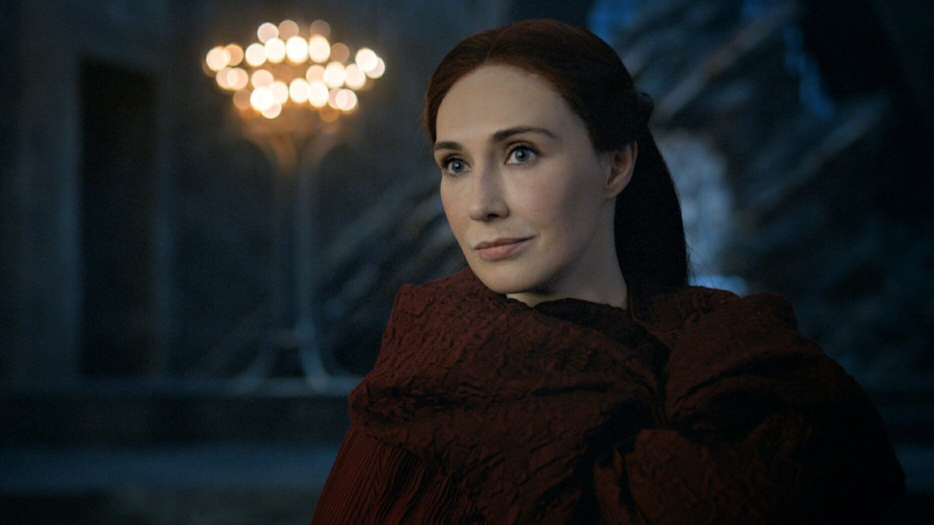 prophecy of promised prince melisandre