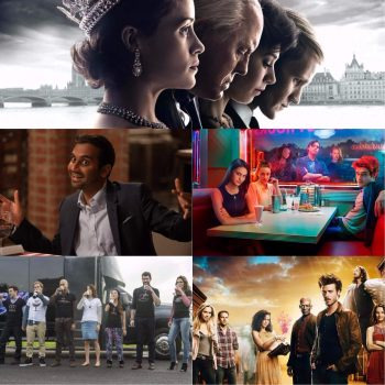 featured image the golden take tv shows the crown riverdale midnight texas friends from college master of none