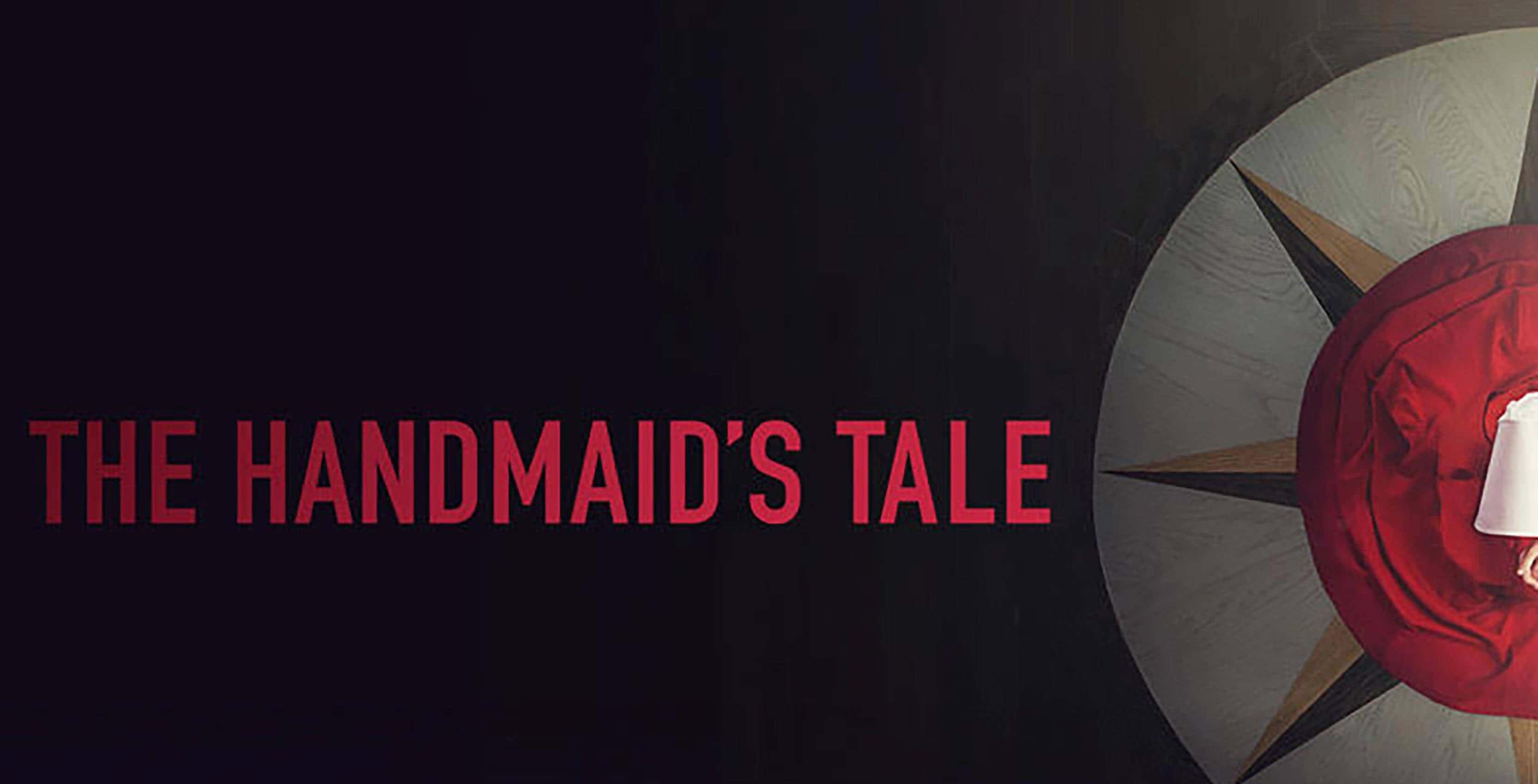 poster handmaids tale