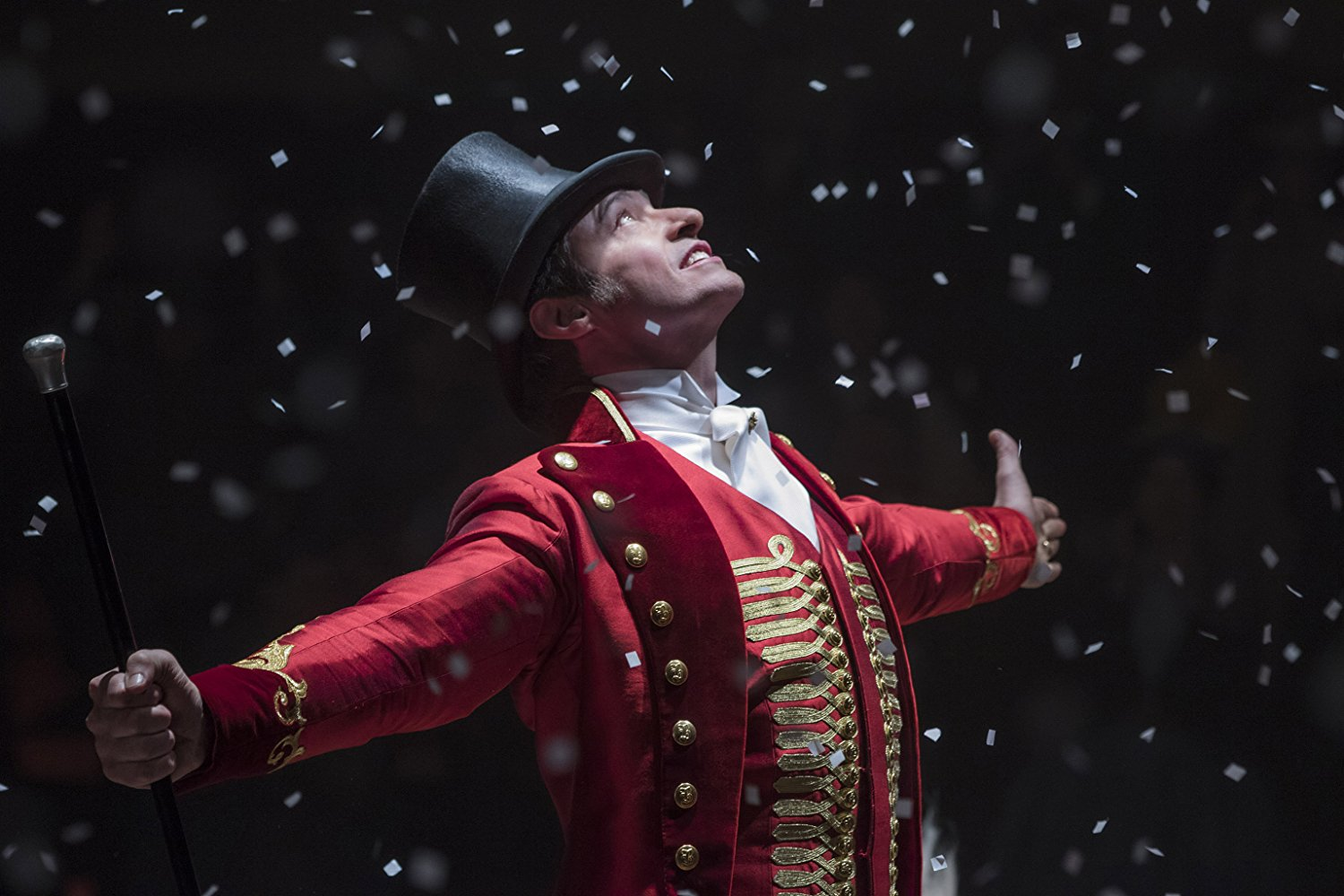 the greatest showman hugh jackman pt barnum