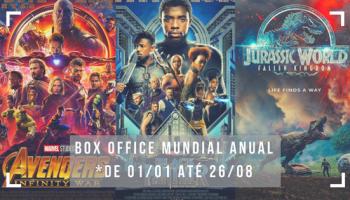10 filmes mais vistos de 2018 box office mundial anual
