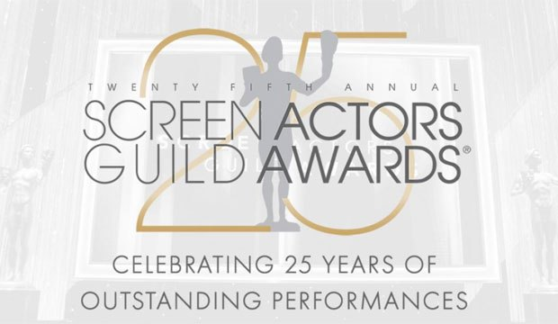 SAG-Awards-2019-logo