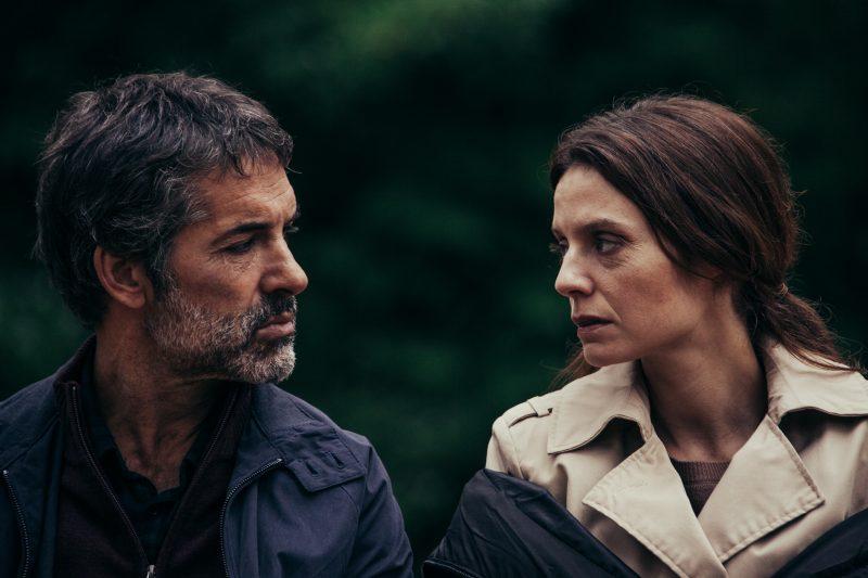 Imagem do filme Sombra de Bruno Gascon